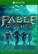 Cover zu Fable Legends - Xbox One