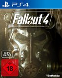 Cover zu Fallout 4 - PlayStation 4