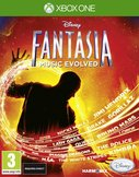 Cover zu Fantasia: Music Evolved - Xbox One