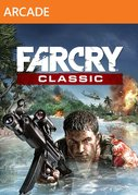 Cover zu Far Cry Classic - Xbox Live Arcade