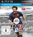 Cover zu FIFA 13 - PlayStation 3
