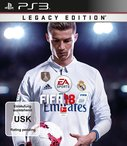 Cover zu FIFA 18 - PlayStation 3