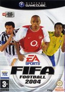 Cover zu Fifa 2004 - GameCube