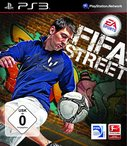 Cover zu FIFA Street 2012 - PlayStation 3