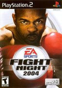 Cover zu Fight Night 2004 - PlayStation 2