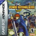 Cover zu Fire Emblem - Game Boy Advance