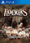 Cover zu Flockers - PlayStation 4
