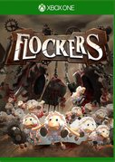 Cover zu Flockers - Xbox One