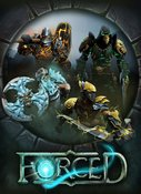 Cover zu Forced: Slightly Better Edition - Xbox One