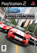 Cover zu Ford Street Racing - PlayStation 2