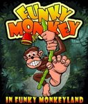 Cover zu Funky Monkey - Handy