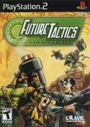 Cover zu Future Tactics - PlayStation 2