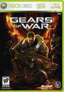 Cover zu Gears of War - Xbox 360