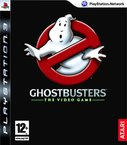 Cover zu Ghostbusters: The Video Game - PlayStation 3