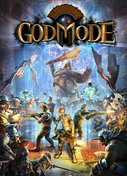 Cover zu God Mode - Xbox Live Arcade