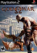 Cover zu God of War - PlayStation 2