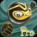 Cover zu Golden Ninja - Android