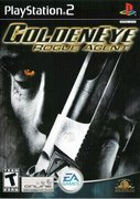 Cover zu Goldeneye: Rogue Agent - PlayStation 2