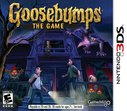 Cover zu Goosebumps: The Game - Nintendo 3DS