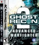 Cover zu Ghost Recon Advanced Warfighter 2 - PlayStation 3