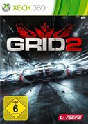 Cover zu GRID 2 - Xbox 360