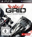 Cover zu GRID: Autosport - PlayStation 3