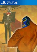 Cover zu Guacamelee! - PlayStation 4