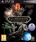 Cover zu Guardians of Middle-Earth (Wächter von Mittelerde) - PlayStation Network
