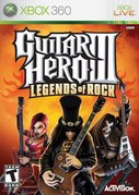 Cover zu Guitar Hero 3 - Xbox 360