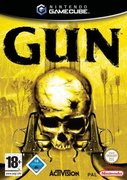 Cover zu Gun - GameCube