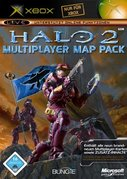 Cover zu Halo 2: Multiplayer Map Pack - Xbox