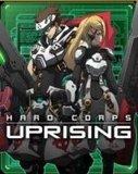 Cover zu Hard Corps: Uprising - PlayStation Network
