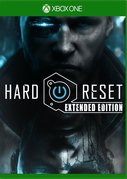 Cover zu Hard Reset: Redux - Xbox One