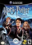 Cover zu Harry Potter 3 - GameCube
