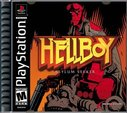 Cover zu Hellboy: Dogs of the Night - PlayStation