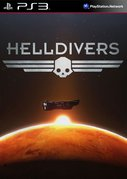 Cover zu Helldivers - PlayStation 3
