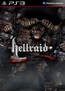 Cover zu Hellraid - PlayStation 3