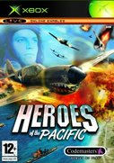 Cover zu Heroes of the Pacific - Xbox