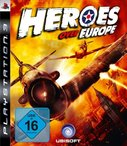 Cover zu Heroes over Europe - PlayStation 3