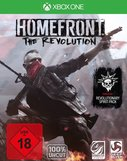 Cover zu Homefront: The Revolution - Xbox One