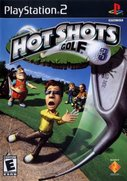 Cover zu Hot Shots Golf 3 - PlayStation 2