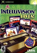 Cover zu Intellivision Lives! - Xbox