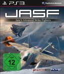 Cover zu Jane's Advanced Strike Fighters - PlayStation 3