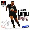 Cover zu Jonah Lomu Rugby - PlayStation
