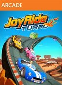 Cover zu Joy Ride Turbo - Xbox Live Arcade