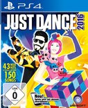 Cover zu Just Dance 2016 - PlayStation 4