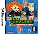 Cover zu Kim Possible: Kimmunicator - Nintendo DS