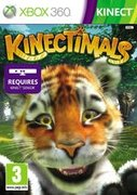 Cover zu Kinectimals - Xbox 360