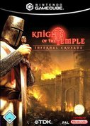 Cover zu Knights of the Temple - GameCube