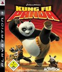 Cover zu Kung Fu Panda - PlayStation 3